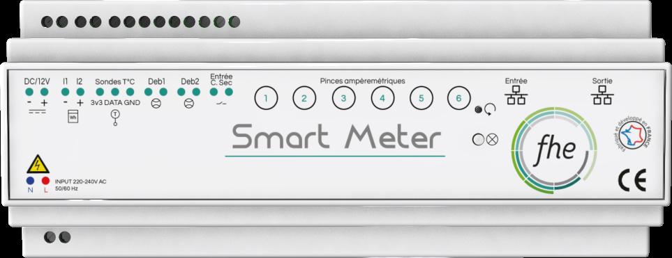 module smart meter
