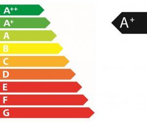 classe efficacité énergétique