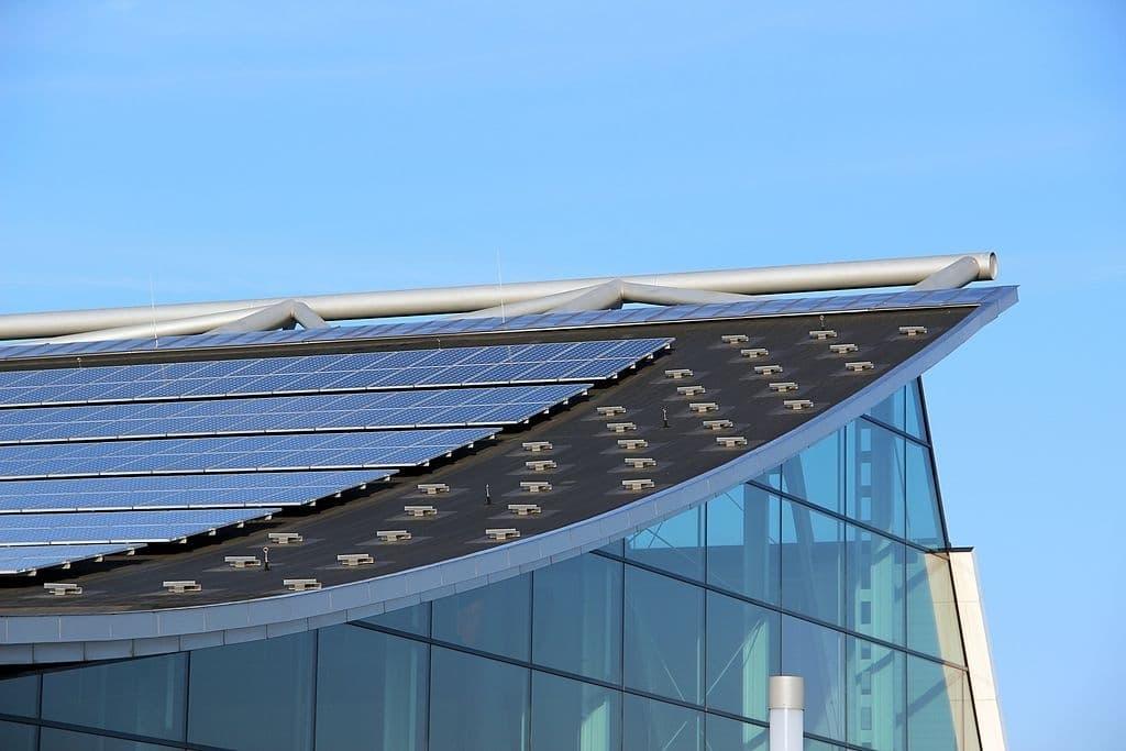 mairie photovoltaique
